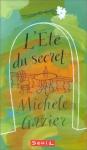 """Couverture du livre : """"L'été du secret"""""""