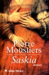 """Couverture du livre : """"Saskia"""""""