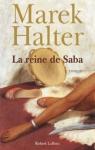 """Couverture du livre : """"La reine de Saba"""""""