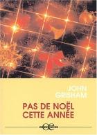 """Couverture du livre : """"Pas de Noël cette année"""""""