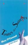 """Couverture du livre : """"Toutes des saintes"""""""