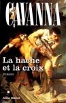 """Couverture du livre : """"La hache et la croix"""""""