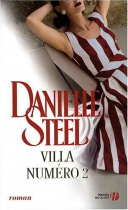 """Couverture du livre : """"Villa numéro 2"""""""