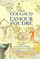 """Couverture du livre : """"L'amour foudre"""""""