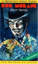 """Couverture du livre : """"Le mystérieux docteur Xhatan"""""""