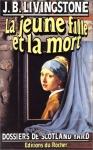 """Couverture du livre : """"La jeune fille et la mort"""""""