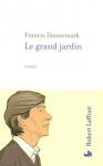 """Couverture du livre : """"Le grand jardin"""""""