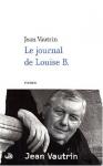 """Couverture du livre : """"Le journal de Louise B."""""""