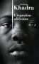 """Couverture du livre : """"L'équation africaine"""""""