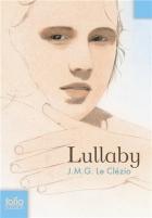 """Couverture du livre : """"Lullaby"""""""
