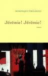 """Couverture du livre : """"Jeremie ! Jeremie !"""""""