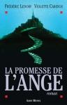 """Couverture du livre : """"La promesse de l'Ange"""""""