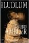 """Couverture du livre : """"L'alerte Ambler"""""""