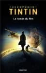 """Couverture du livre : """"Les aventures de Tintin"""""""
