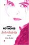 """Couverture du livre : """"Antechrista"""""""