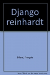 "Couverture du livre : ""Django Reinhard"""