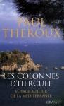 """Couverture du livre : """"Les colonnes d'Hercule"""""""