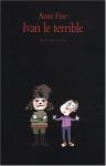"""Couverture du livre : """"Ivan le terrible"""""""