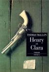 """Couverture du livre : """"Henry et Clara"""""""