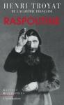 """Couverture du livre : """"Raspoutine"""""""