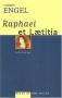 """Couverture du livre : """"Raphaël et Laetitia"""""""