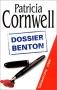 """Couverture du livre : """"Dossier Benton"""""""