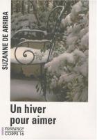 """Couverture du livre : """"Un hiver pour aimer"""""""