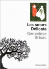 """Couverture du livre : """"Les soeurs Délicata"""""""