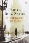 """Couverture du livre : """"Le prisonnier du ciel"""""""