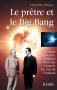 """Couverture du livre : """"Le prêtre et le big bang"""""""