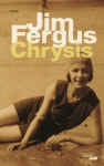 """Couverture du livre : """"Chrysis"""""""