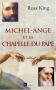 """Couverture du livre : """"Michel-Ange et la chapelle du pape"""""""