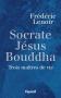 """Couverture du livre : """"Jésus, Bouddha"""""""