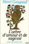 """Couverture du livre : """"L'arbre d'amour et de sagesse"""""""