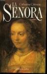 """Couverture du livre : """"La Senora"""""""