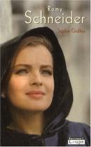 "Couverture du livre : ""Romy Schneider"""