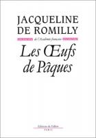 """Couverture du livre : """"Les oeufs de Pâques"""""""