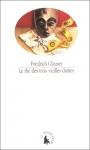 """Couverture du livre : """"Le thé des trois vieilles dames"""""""