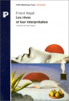 """Couverture du livre : """"Les rêves et leur interprétation"""""""