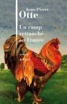 """Couverture du livre : """"Un camp retranché en France"""""""