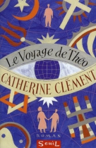 """Couverture du livre : """"Le voyage de Théo"""""""