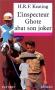 """Couverture du livre : """"L'inspecteur Ghote abat son joker"""""""