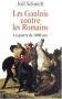 """Couverture du livre : """"Les Gaulois contre les Romains"""""""