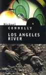 """Couverture du livre : """"Los Angeles river"""""""