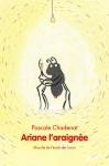 """Couverture du livre : """"Ariane l'araignée"""""""