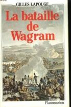"""Couverture du livre : """"La bataille de Wagram"""""""