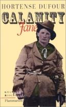 """Couverture du livre : """"Calamity Jane"""""""