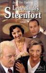"""Couverture du livre : """"Le destin des Steenfort"""""""