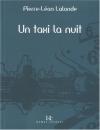 """Couverture du livre : """"Un taxi la nuit"""""""