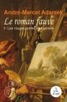 """Couverture du livre : """"Les rouges portes de Lorraine"""""""